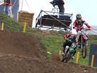 CRASH: Max Anstie Landed on During the Motocross des Nations