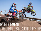 Complete Event - 2015 Red Bull Straight Rhythm