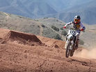 Christophe Pourcel - Training for the Lille Supercross