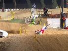 2015 MXGP Crash Compilation