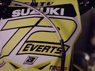 Stefan Everts Joins Suzuki World MX Team