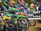 2015 Mini O's Supercross: 450 A Heat Race - MXPTV