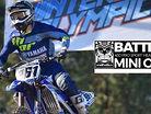2015 Mini O's Supercross: 450 Pro Sport Heat Race - MXPTV