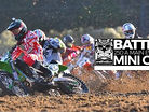 2015 Mini O's Supercross: 250 A Main Event - MXPTV