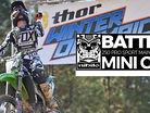 2015 Mini O's Supercross: 250 Pro Sport Main Event - MXPTV
