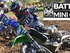 2015 Mini O's Supercross: 450 A Main Event - MXPTV