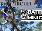 2015 Mini O's Supercross: Schoolboy 1 Main Event - MXPTV