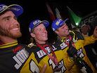 2015 Baja 1000 Race Recap: Ox Motorsports