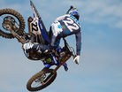 Video: Chad Reed Aboard His New Factory Monster Energy/360fly/Chaparral Yamaha