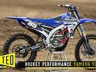 Tested: Rocket Performance Yamaha YZ250F