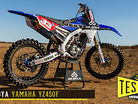 Tested: Dubya 2017 Yamaha YZ450F