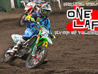 One Lap: Marshal Weltin - 2017 MXGP of Valkenswaard