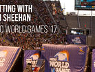 Chatting with Josh Sheehan: Nitro World Games 2017