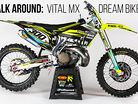 Walk Around: 2017 Husqvarna TC 300 Vital MX Dream Bike