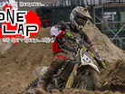 One Lap: 2017 MXGP of Netherlands - Lars van Berkel