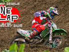 One Lap: 2017 Motocross of Nations at Matterley Basin - Tommy Searle