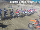 Onboard: A Day in the Dirt 2017 at Glen Helen - Frankie Garcia