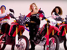 Forever 21 + Honda - Race to the Finish