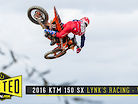 Tested: Project 2016 KTM 150 SX - Lynk's Racing/Vertex
