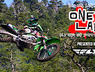 One Lap: 2018 MXGP of Patagonia - Darian Sanayei