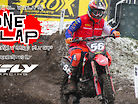 One Lap: 2018 MXGP of Valkenswaard in the Snow - Marshal Weltin