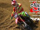 One Lap: 2018 MXGP of Lombardia - Steven Clarke