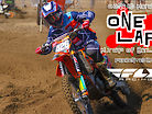 One Lap: 2018 MXGP of Lommel with Conrad Mewse