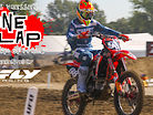 One Lap: 2018 MXGP of Italy with Bas Vaessen