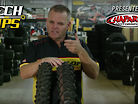 Tech Tips - Motocross Tire Sizes and Compounds
