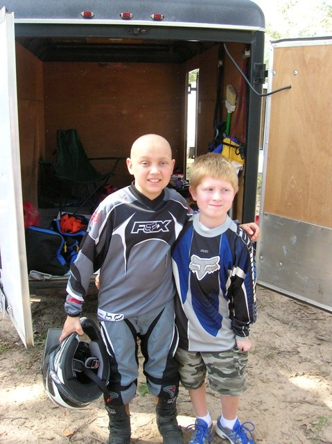 Cody and Austin - RRsis17 - Motocross Pictures - Vital MX