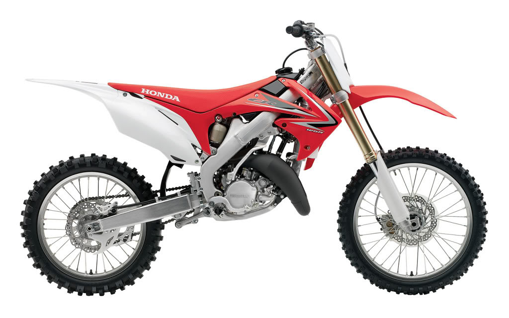 HondaCR125-2010 - jammin76tx - Motocross Pictures - Vital MX