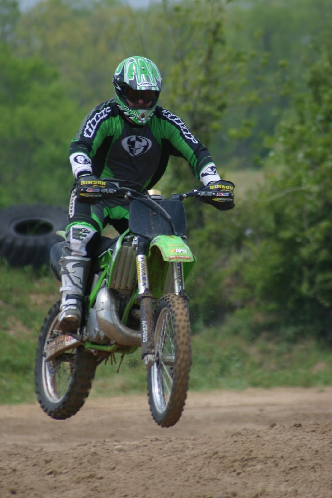 bulcher,tx - bigcat - Motocross Pictures - Vital MX