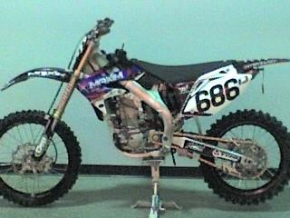 my race bike - bigcat - Motocross Pictures - Vital MX