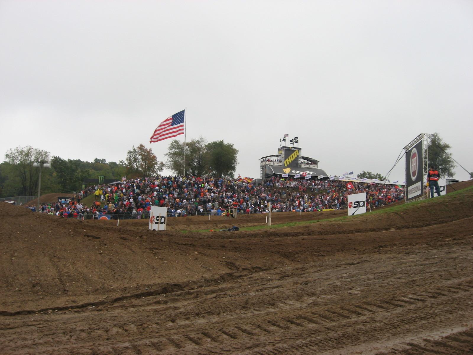 MXCLWN00014 - motoclown - Motocross Pictures - Vital MX