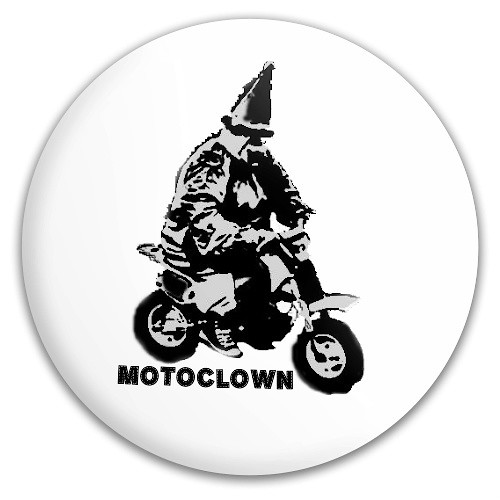 motoclown disc - motoclown - Motocross Pictures - Vital MX