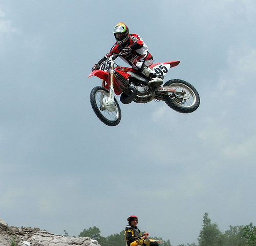 Quicktrack,Lakeland Fl. - DEMON_CR - Motocross Pictures - Vital MX