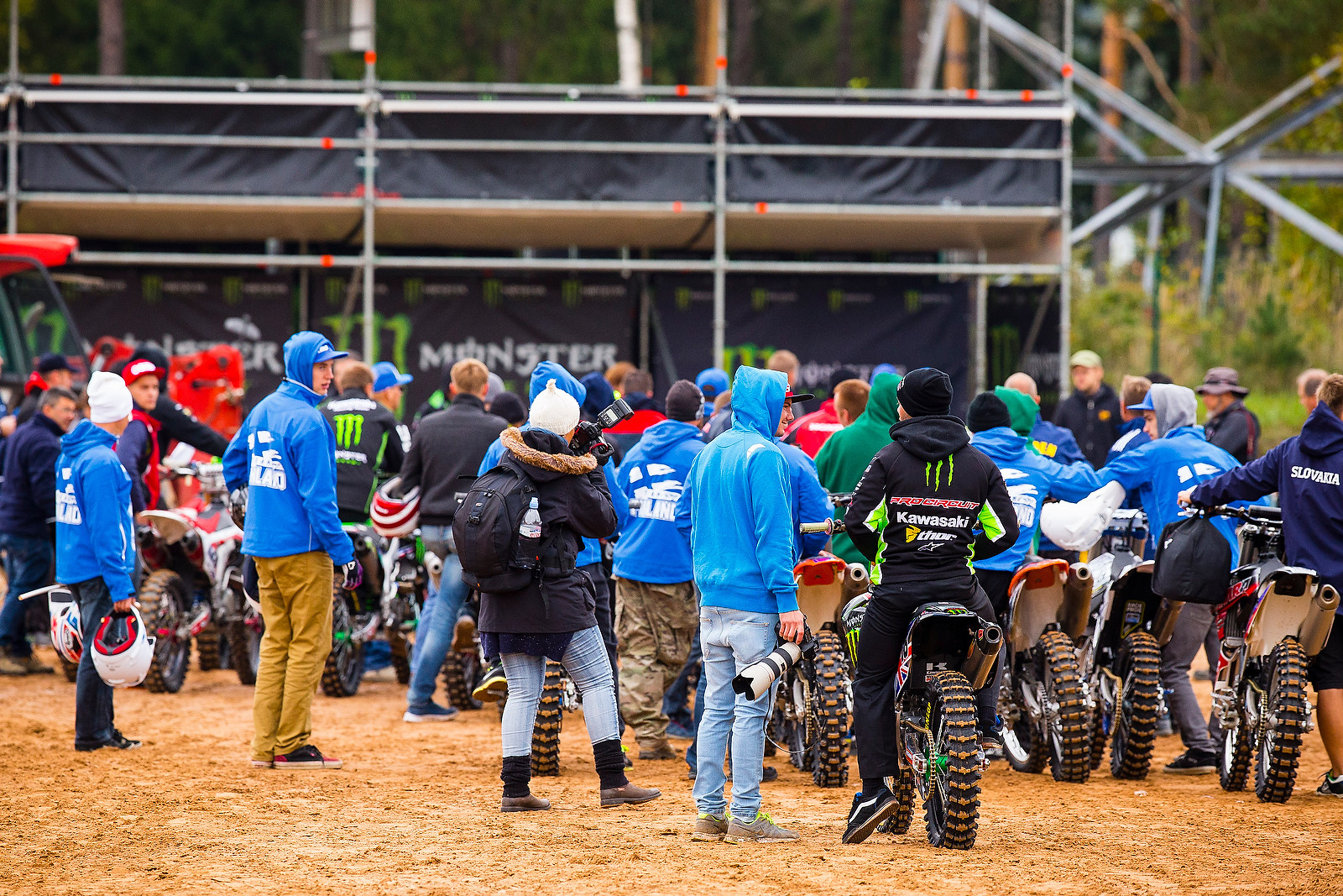 Sound Testing - kardy - Motocross Pictures - Vital MX