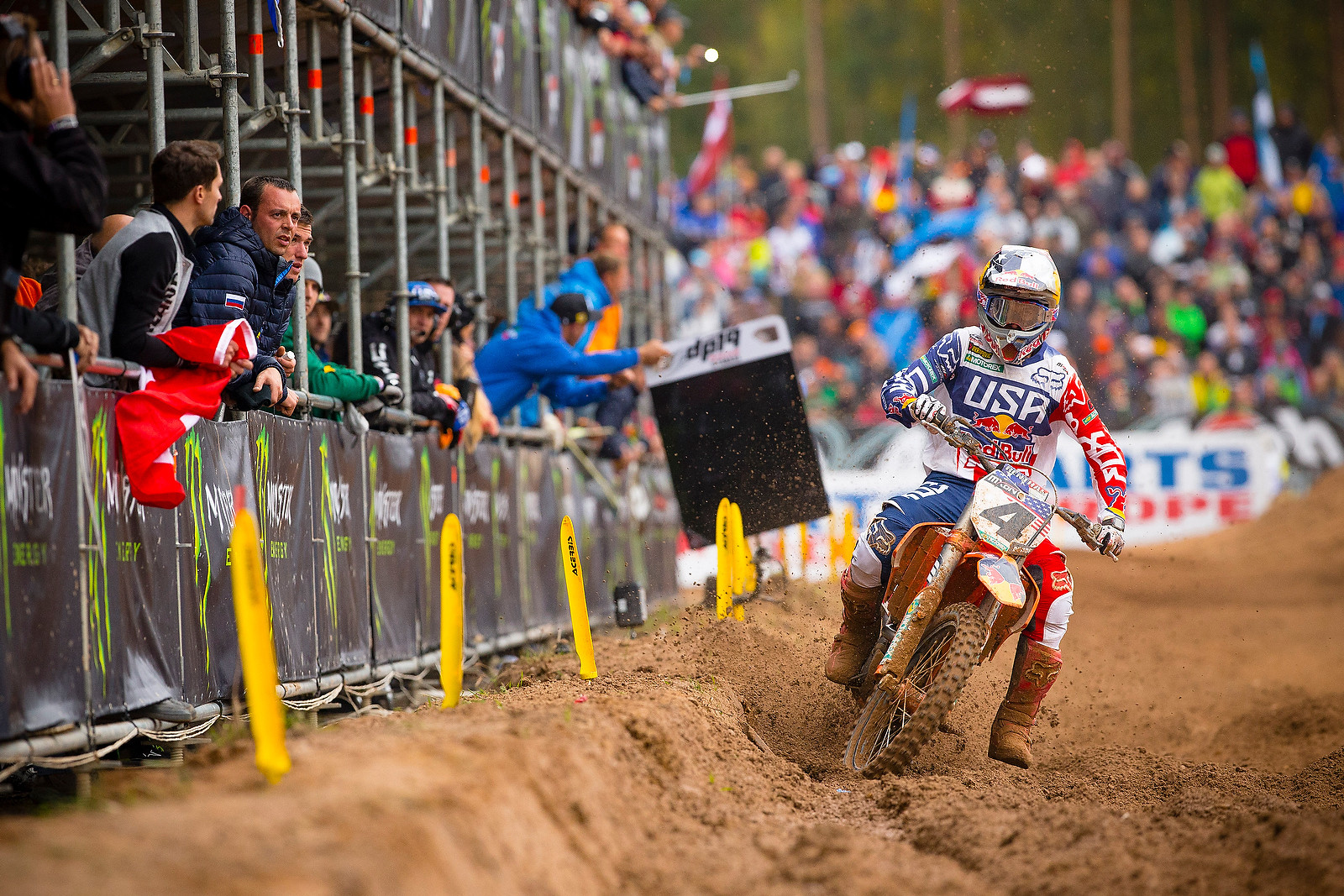 Ryan Dungey - kardy - Motocross Pictures - Vital MX