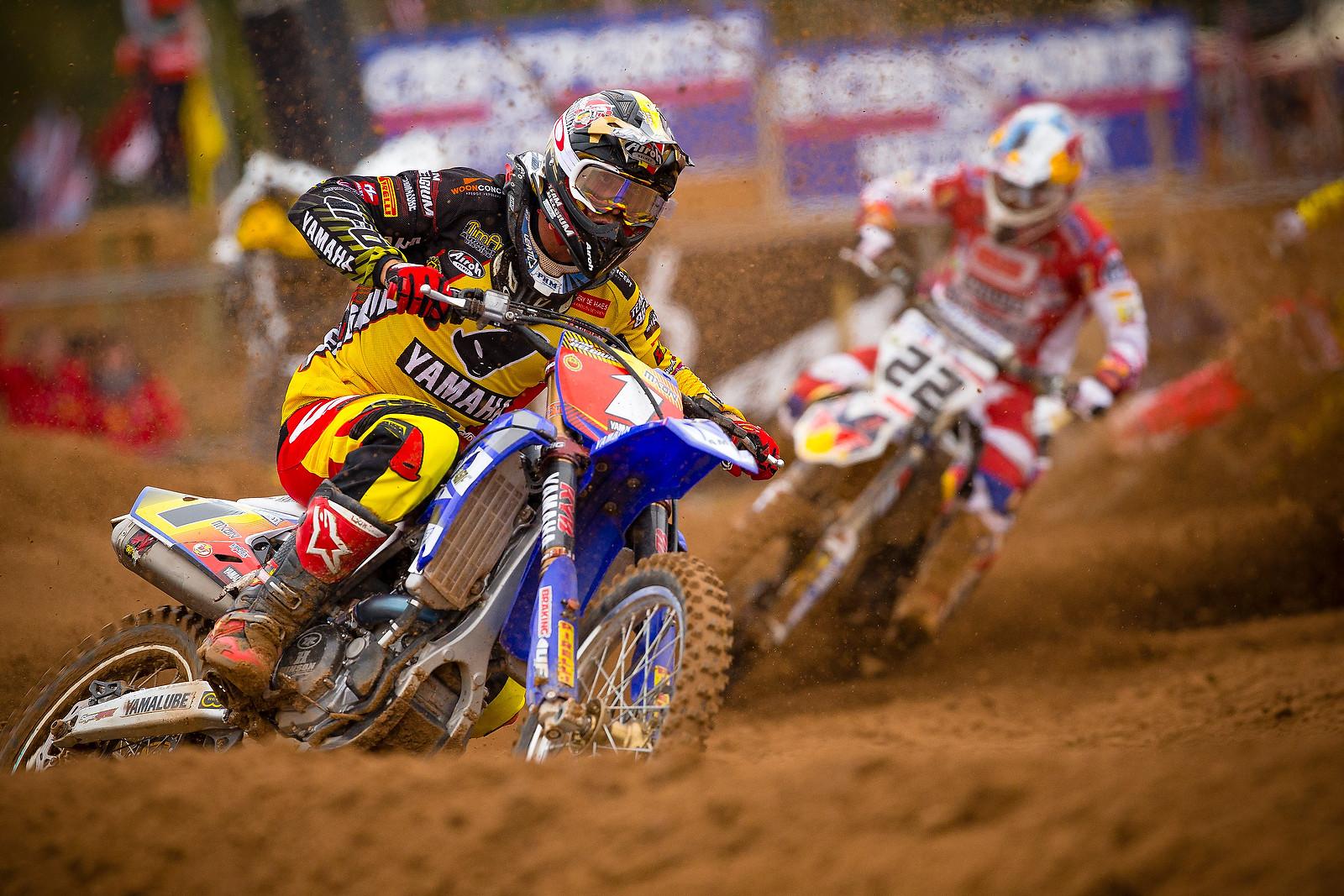 Jeremy van Horebeek  - kardy - Motocross Pictures - Vital MX