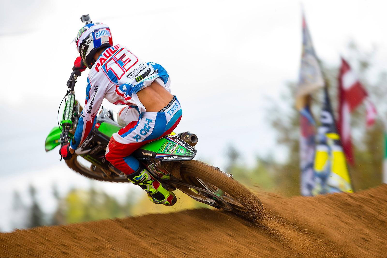 Gautier Paulin - kardy - Motocross Pictures - Vital MX