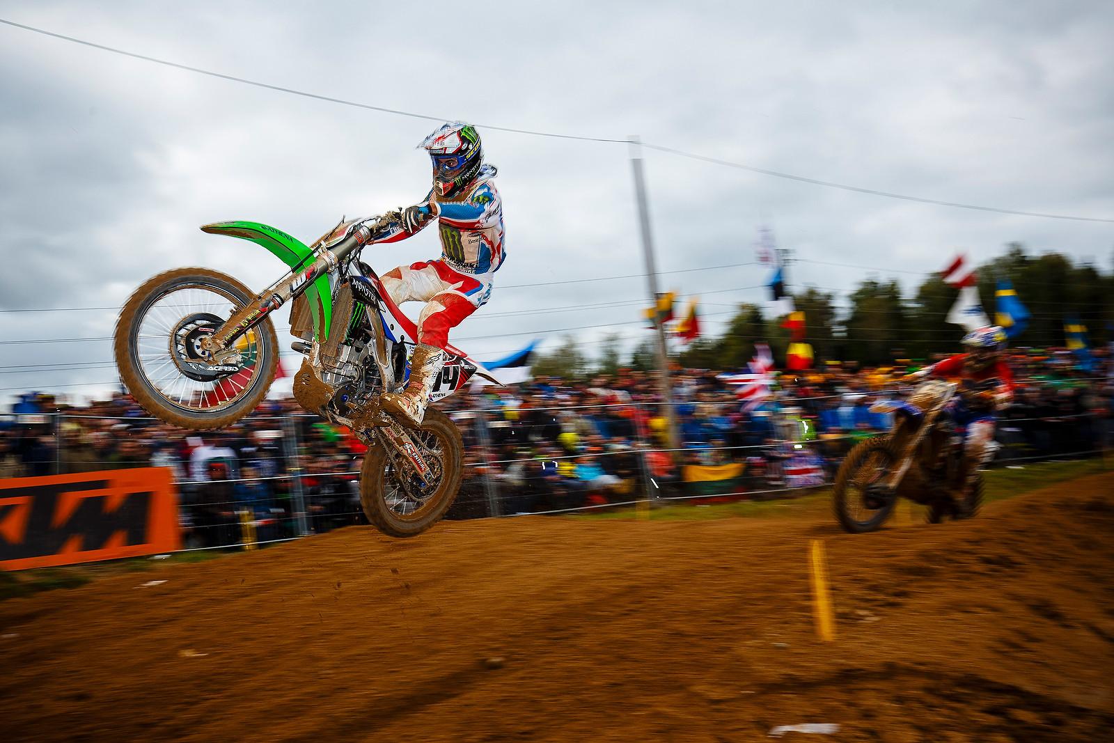 Dylan Ferrandis - kardy - Motocross Pictures - Vital MX