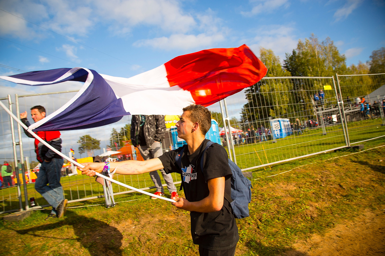 French Fans - kardy - Motocross Pictures - Vital MX