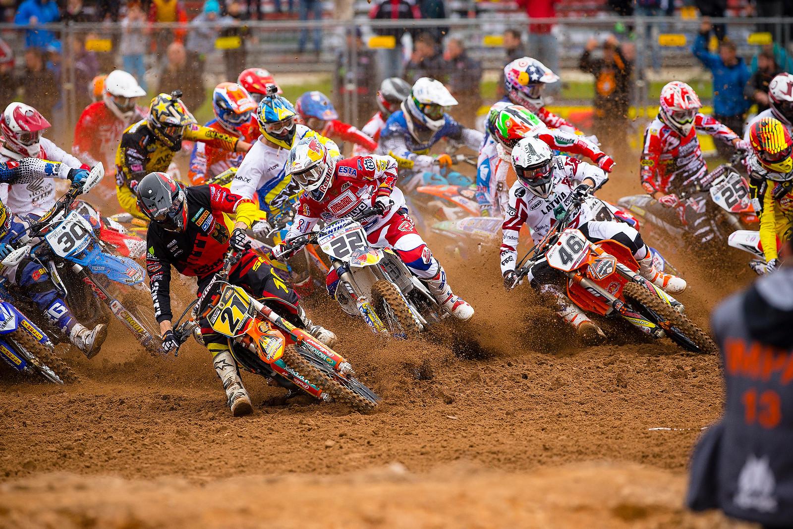 Start - kardy - Motocross Pictures - Vital MX