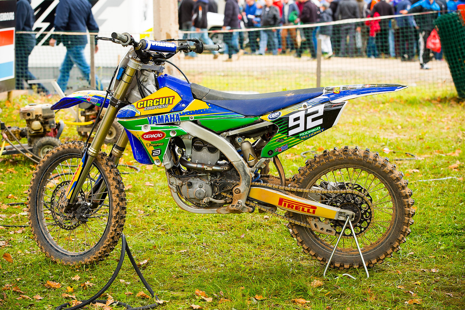 Cool YZ - kardy - Motocross Pictures - Vital MX