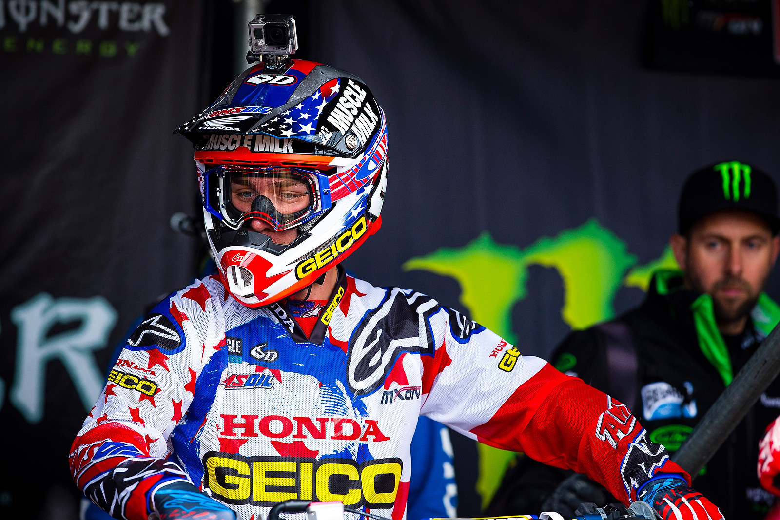Game Face - kardy - Motocross Pictures - Vital MX