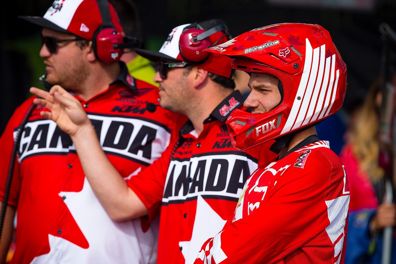 Oh, Canada - kardy - Motocross Pictures - Vital MX
