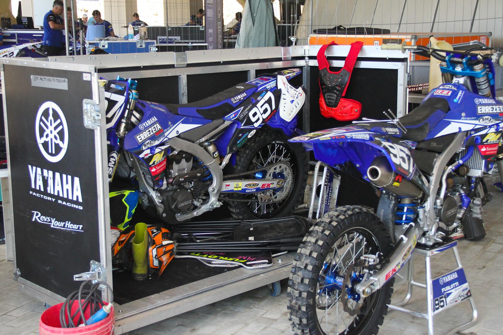 Bike Crates - ayearinmx - Motocross Pictures - Vital MX
