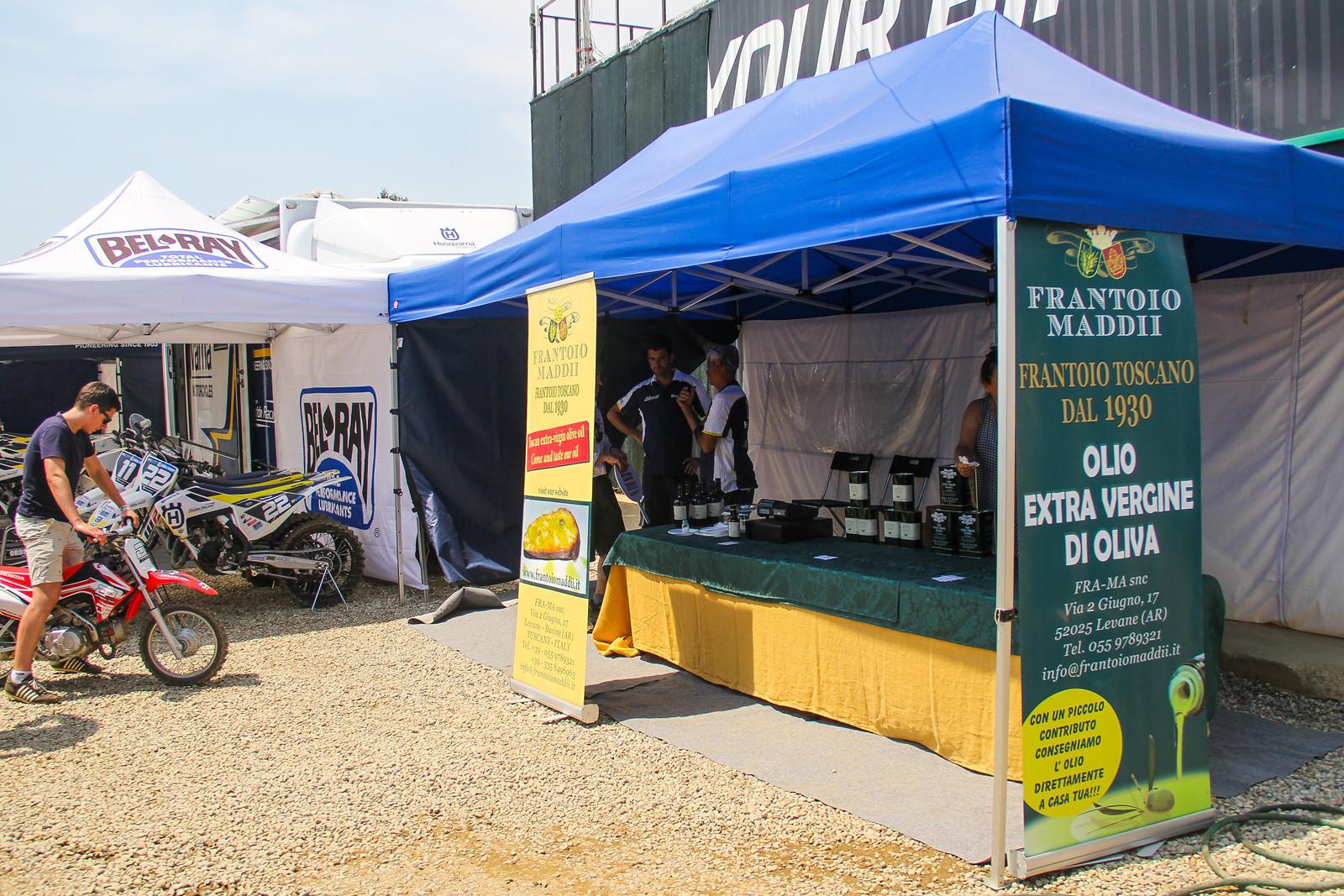Olive Oil? - ayearinmx - Motocross Pictures - Vital MX