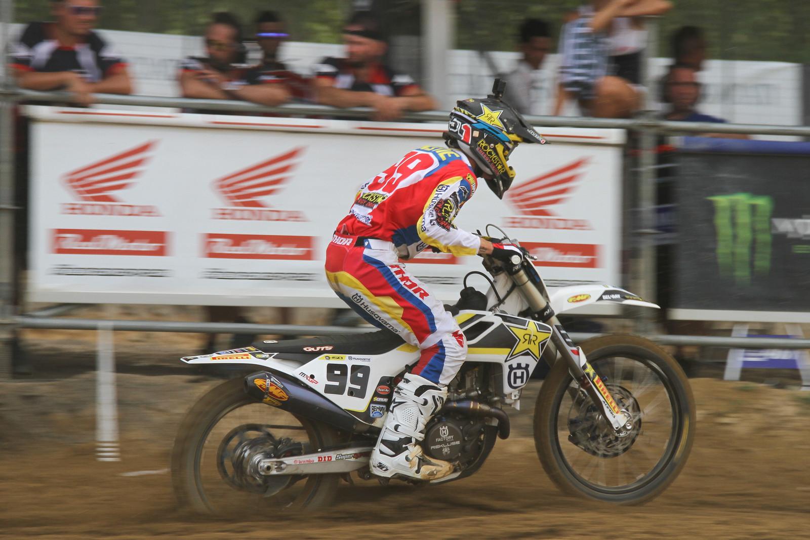 Max Anstie - ayearinmx - Motocross Pictures - Vital MX