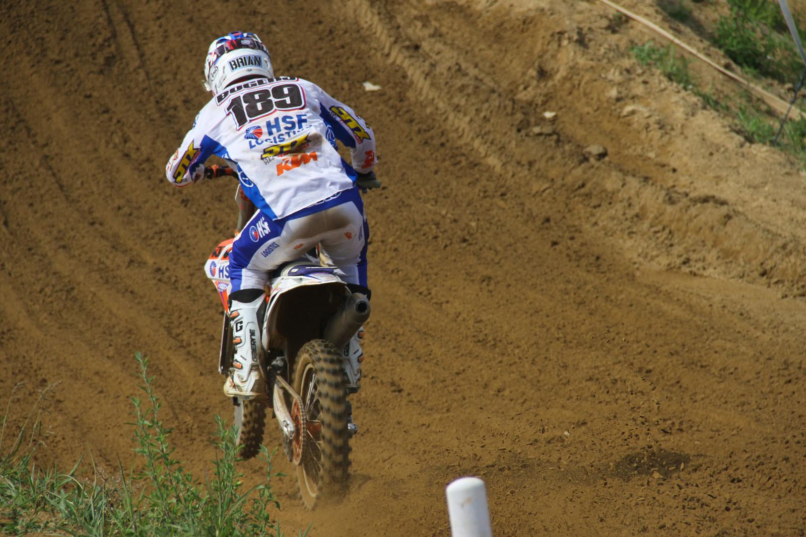 Brian Bogers - ayearinmx - Motocross Pictures - Vital MX